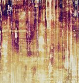 Old-style background, aging texture. With different color patterns: yellow (beige); brown; gray; purple (violet)