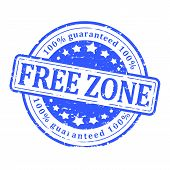 Blue Seal - Free Zone