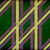 vintage grunge background lines and bands