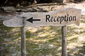 The Way To Reception