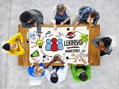Diversity People Leadership Management Communication Team Meeting Concept