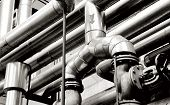 Industry Oil And Gas Pipes