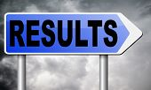 results and succeed business success be a winner in business elections pop poll or sports result tes poster