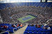 Ashe Stadium - Us Open Tennis