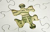 Rompecabezas financiero