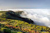 Valley Lomba de Risco Plateau
