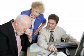 Rechnungswesen Serie - finanzielle Sorgen