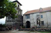 Baclayon Church Bohol Philippines