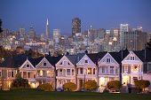 Seven Sisters San Francisco