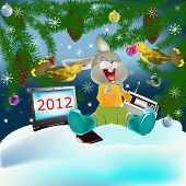 New Year's holiday