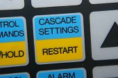 Restart/Cascade Settings