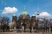 The Berliner Dom