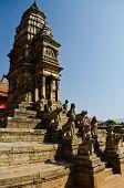 Patan Durbar Square,bhaktapur,nepal
