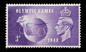 Olympic Games 1948