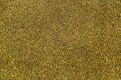 Old Dirty And Scratched Brown Cotton Carpet Background Texture. Carpet Texture poster
