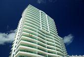 Modern Hotel In Cancun