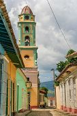 Trinidad Bell Tower