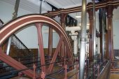 Steam Beam Engine