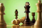 Chess, A Game Of Skill And Planning