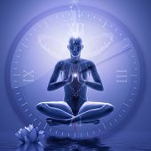 No Time -  Power Yoga ?editation