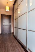 Urban Apartment - Entrance