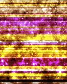 High Tech Grunge Metallic Background