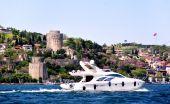 Cruise On Bosporus