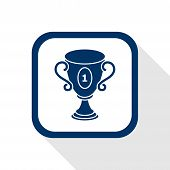 cup flat icon