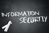 Blackboard Information Security