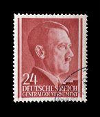 Adolf Hitler 1941
