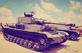 image of corps  - Armored Corps Museum in Israel Photo Filter - JPG