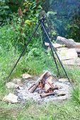 Travel Campfire