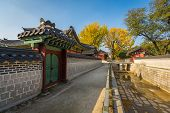 Korean Traditional Architecture