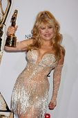 LOS ANGELES - OCT 10:  Charo at the 2014 NCLR ALMA Awards Press Room at Civic Auditorium on October 10, 2014 in Pasadena, CA