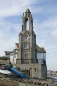 Wellington Clock tower, Swanage, Dorset