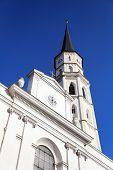St. Michael's Church In Vienna