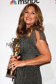 LOS ANGELES - OCT 10:  Daisy Fuentes at the 2014 NCLR ALMA Awards Press Room at Civic Auditorium on October 10, 2014 in Pasadena, CA