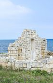 Classical Greek Altar
