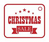 Vector Christmas Sale