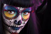 Death mask 3
