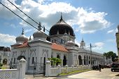 stock photo of masjid  - KEDAH - JPG