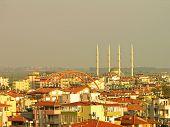 Manavgat Town View, Turkey