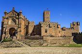 Castle San Javier