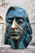 Bust Of Frederic Chopin