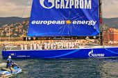 Esimit Europa 2 The Winner Of The 46° Barcolana Regatta, Trieste