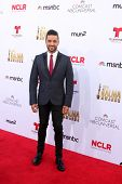LOS ANGELES - OCT 10:  Jai Rodriguez at the ALMA Awards Arrivals 2014 at Civic Auditorium on October 10, 2014 in Pasadena, CA