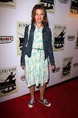 LOS ANGELES - OCT 6:  Sandra Bernhard at the