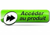 Access The Product Button (french Translation)