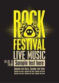 Rock festiva