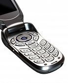 Cell Phone Pad